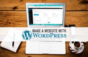 طراحی سایت ارزان و حرفه ای وردپرس