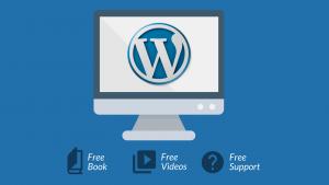 فیلم آموزش طراحی سایت با وردپرس | فیلم آموزش وردپرس