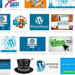 Best Site Designer in Tehran