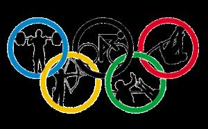 المپیک و رشته های ورزشی