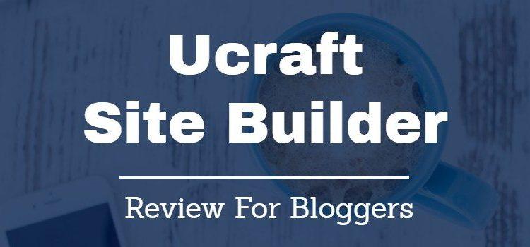 سایت ساز ucraft