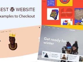 بهترین سایت های ساخته شده با وردپرس