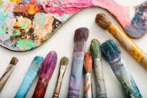 طراحی سایت هنری و هنرمندان