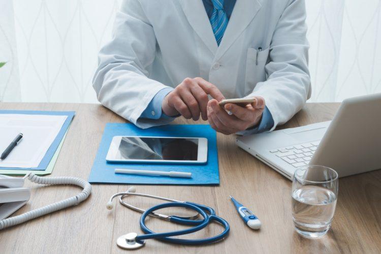 طراحی سایت پزشکان