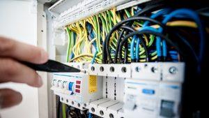 طراحی سایت مهندسی برق