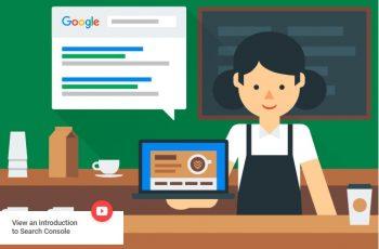آموزش گوگل وب مسترز