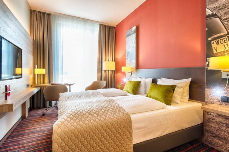 طراحی سایت هتل و رزرواسیون هتل