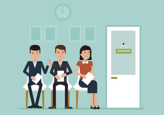طراحی سایت کاریابی و مصاحبه و ایجاد آگهی استخدام