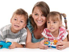 طراحی سایت برای کودکان