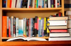 طراحی سایت کتابخانه و اجاره کتاب