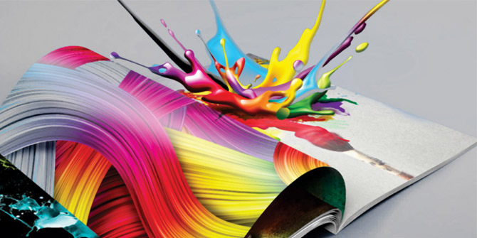 طراحی سایت چاپ و سفارش آنلاین اینترنتی
