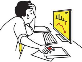 اشتباه های طراحی سایت کسب و کار